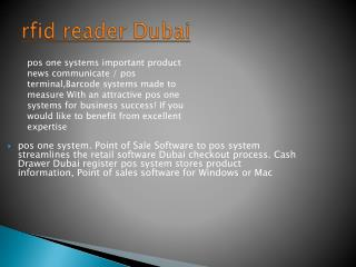 retail software dubai