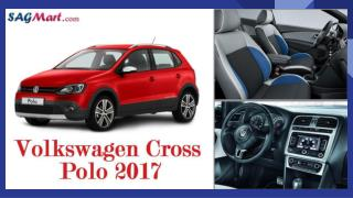 Volkswagen Cross Polo Price in India, Cross Polo Images, Mileage