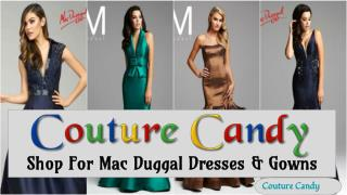 Where To Buy Mac Duggal Dresses at Cheap Prices?