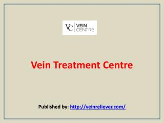 Vein Treatment Centre