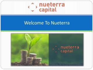 Nueterra The Biggest Private Equity Healthcare Firm USA