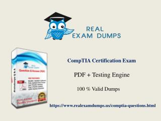 CompTIA Braindumps | Pass your Exam With The Help Of Dumps