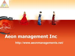 Aeon management Inc - Chennai