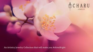 Shine bright - An Artistry Diamond Jewelry Collection that will make you special one