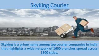 Courier Service In Kolkata