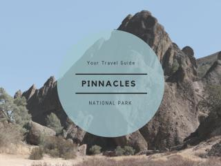Pinnacles Reservation