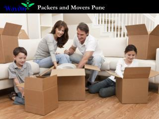 Local Movers and Packers  Pune @ http://www.waydm.com/in/packers-and-movers/pune/