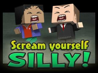 Scream Yourself Silly