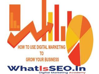 How can Digital Marketing Helps to Grow Your Business?