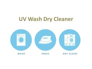 Dry Cleaning services in Navi Mumbai