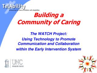 Building a  Community of Caring