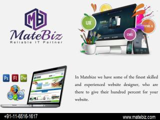 How to Find A Best Web Design Company in Indian Marketplace