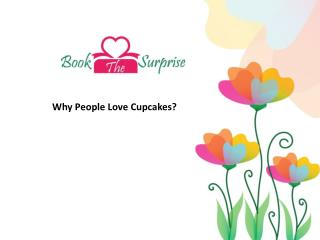 The History of Cupcakes in Spreading Love