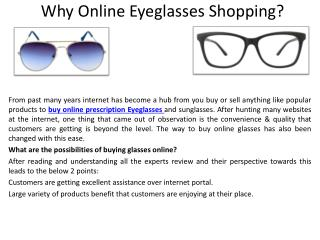 Buy Online opticals Eyeglasses with excellent Customer services