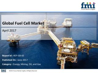 Worldwide Analysis on Fuel Cell Market Strategies and Forecasts, 2014 to 2020