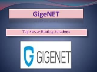 Chicago Dedicated Servers Hosting