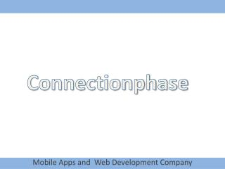 Mobile apps development company | Android application development company in India
