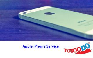 Award rWinning Iphone Service ccente
