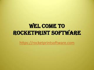 Web To print Storefront Software