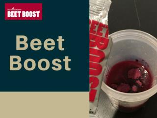 BeetBoost ®| Buy Beetroot Juice and Powder to Boost your Health