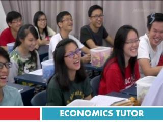 Economics Tutor
