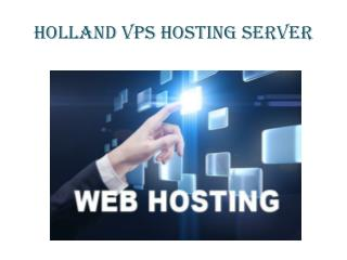 Holland VPS Hosting Server - Onlive Server Technology LLP