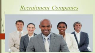 Recruitment Companies - equityinsights.co.za