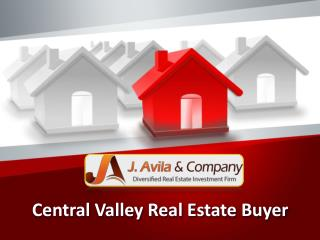 Sell My House Fast for Cash Clovis – Centralvalleyrealestatebuyer