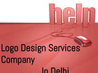Logo Design Services Company In Delhi
