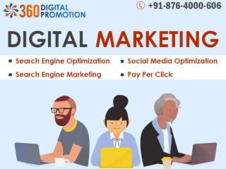 What is Digital Marketing Services Overview  91 876-4000-606