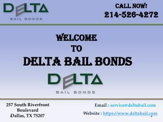 Bail bonds Arlington