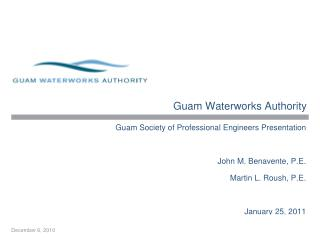 Guam Waterworks Authority