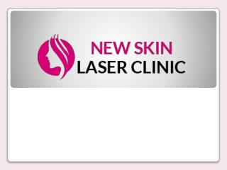 Laser Hair Removal Scarborough