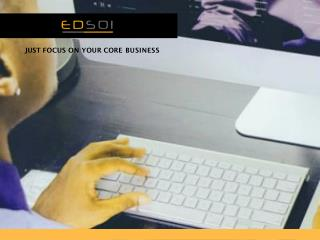 Website Design Services | SEO Company in India - EDSOI