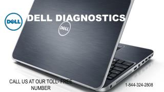 Dell Diagnostics Tool