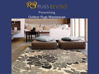 Outdoor Rugs Mississauga | Rugs Beyond