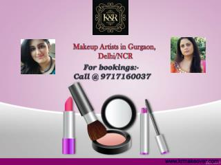Why to Hire Freelance Professional Makeup Artist??