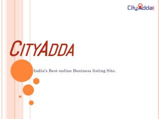 Search Products & Services Anywhere,Online Business Listing Portal