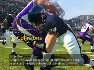 5.2 Collisions