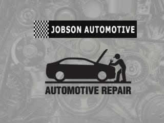 Car Service Melbourne CBD - Jobson Automotive