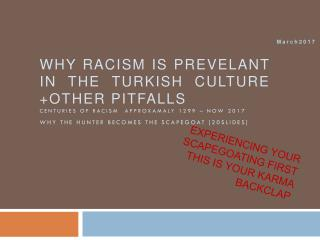 Turkey and racism