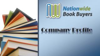 Nation Wide Book Buyers Company Profile