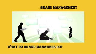 Brand Management Consultants and Services in UAE