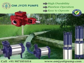 Topmost Water Pump Dealer Noida - 9871851014