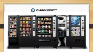 Drink vending machine in Brisbane