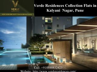 Pune Luxury Apartments for Sale  call -  918888832423