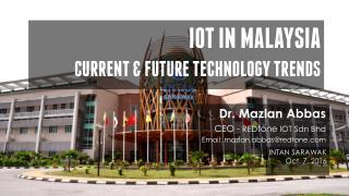 IOT in Malaysia