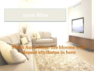 2 BHK Flats in Malad, Mumbai - Auris Bliss | Call: ( 91) 7289 0489 15