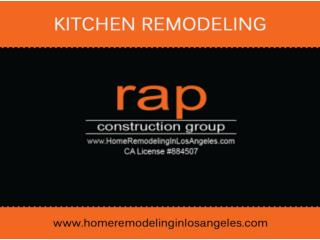 Add value to your kitchen by remodeling it