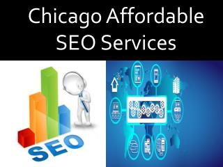 Chicago Affordable SEO Services